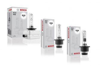 Bosch ECO HID